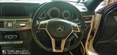 Mercedes Benz AMG Kormány