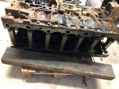 Mercedes-Benz Actros MP4 motorblokk 450 LE OM471.909