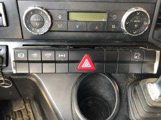 Mercedes-Benz Actros MP4 vészvillogó kapcsoló A9604460823/0723/0623