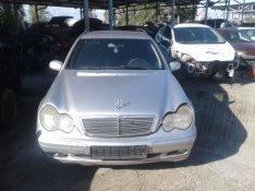Mercedes-Benz C-Class W203 C 200 cdi bontott alkatrészei eladóak