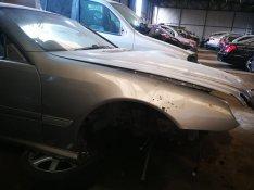 Mercedes Benz W215 CL jobb első sárvédő