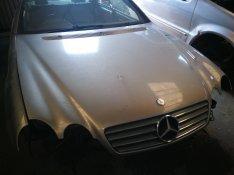 Mercedes Benz W215 CL motorháztető