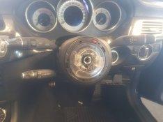 Mercedes Benz W218 CLS kombi kormány átvezető szalag komplett
