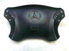 Mercedes C220 W203 légzsák