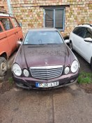 Mercedes E200 W211 2.2D