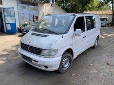 Mercedes Vito 638 108d alkatrészek eladók