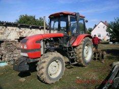 Mezőgazdasági gépek eladók