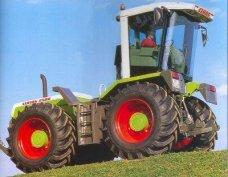 Mezőgazdasági gépkezelő, gépész