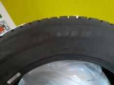 Michelin Greenx gumiabroncs 235/60 R18 téli 3 db 85%-os