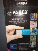 Mini Kamera Panta Pocket CAM