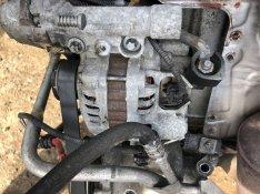Mini R56 1.6 benzin generátor 2006-2010 érdeklődni telefonon