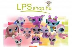 Minőségi, használt LPS Littlest Pet Shop állatkák, kiegészítők eladók!