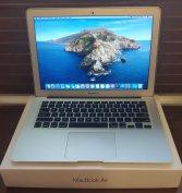 Mint az új - Macbook Air 13