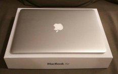 Mint az új - magyar Macbook Air 13