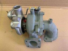 MitsubishiL200, Pajero 2.5L D MHI 49135-02652 turbó eladó