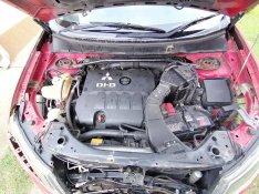Mitsubishi Outlander Bsy motor , pd elem ,turbo, generátor, klíma stb