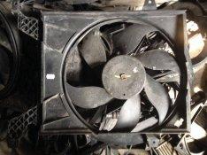 Mitsubishi Space Star hűtőventilátor , ventilátor