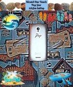Mobil mobiltelefon okostelefon tok hátlap ezüst ezüstszínű