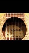 Mod.112/Raimundo Constructor de Guitarras Espana/