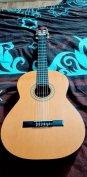 Mod.Juanita/Admira Guitarras Fabricado en Espana Keller/
