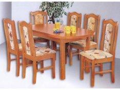 Új és használt asztal és szék hirdetések Nógrád megyében ... 30755cdefc