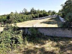 Mogyoródon, építési telek eladó 63-42