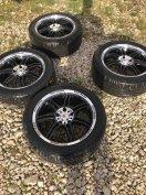 Momo Corse 245 45 18 Y Xl Opel Insignia