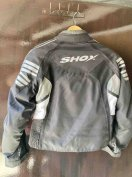 Motoros Shox kabát