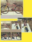 Mounten bike 24 -es kerékpár bicikli 24-es Monti lány fiu unisex bicaj