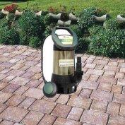 Mr gardener szivattyú SP 21000 inox