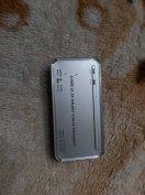 Multi Card Reader - USB 2.0 + ajándék