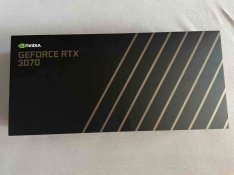 NON-Lhr Nvidia Geforce Rtx 3070 Founder'S Edition FE 61 MHS