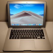 Nagyon szép - Macbook Air 13