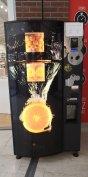 Narancsfacsaró automata