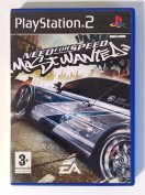 Need for Speed: Most Wanted Playstation PS2