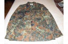 Német katonai kabát zubbony vagy ing