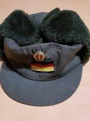 Német katonai sapka