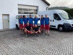 Németországi munka 1.500 Euro / hó + szállás biztosított