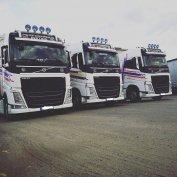Nemzetközi gépkocsivezetőket keresünk!!