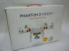 New DJI Phantom 2 Vision + Flying Drone Camera KIT Quadcopter HD