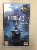 Nightmares II. Nintendo switch játék