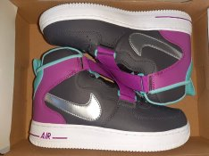 Nike Air Force 1 Highness GS 38; 38.5; 39