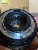 Nikkor 35mm f/1.8 G DX