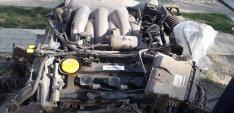 Nissan 350Z Motor