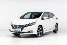 Nissan Leaf Tekna 40kWh (Automata)