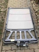 Nissan Qashqai napfénytető szerkezet