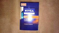 Nivea Sport after shave lotion