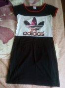 Női Adidas Replika M-es