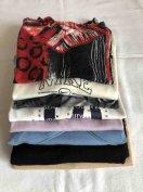 Női pólók és Blúzok