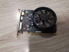 Nvidia Geforce Gtx 1050 Ti 4GB Gddr5 128bit PCI-E VideokÁrtya